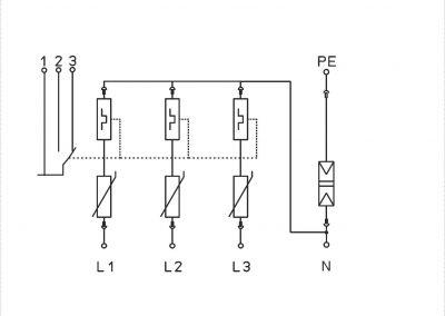 b2 b c_3 npe z schemat
