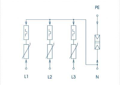 c_3 npe schemat